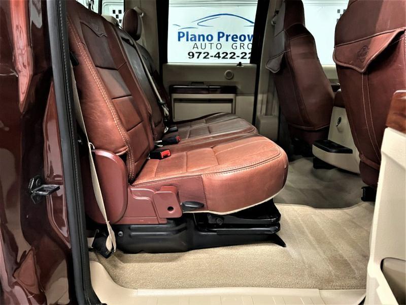 Ford Super Duty F-250 SRW 2008 price $26,995