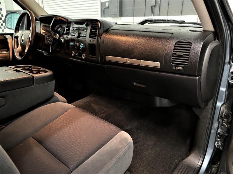 Chevrolet Silverado 1500 2009 price $16,995