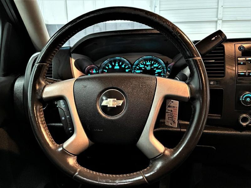 Chevrolet Silverado 1500 2009 price $16,495