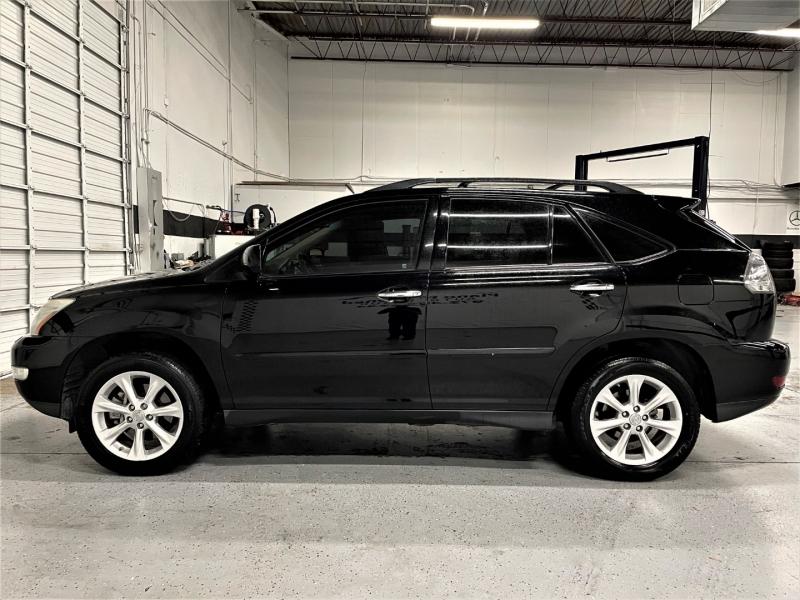 Lexus RX 350 2009 price $11,895