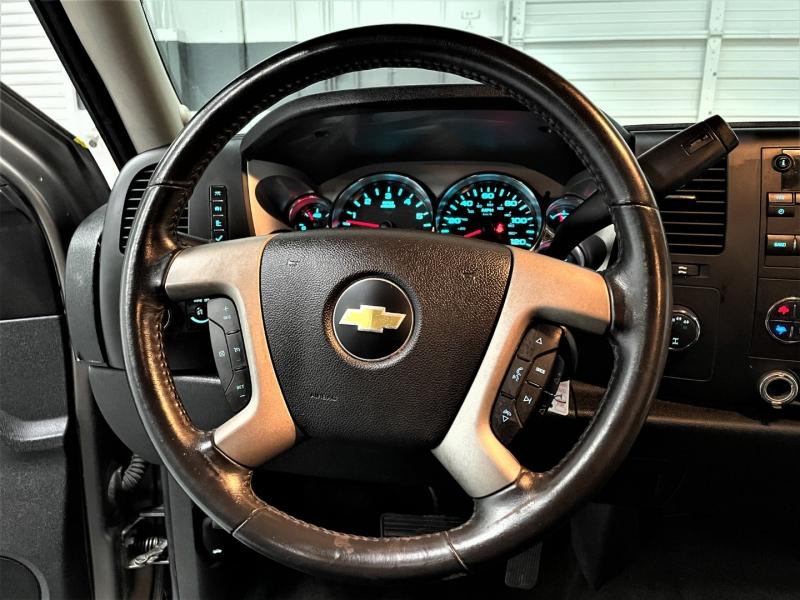Chevrolet Silverado 1500 2013 price $23,695