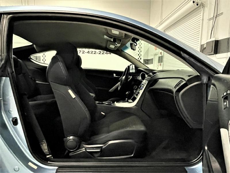 Hyundai Genesis Coupe 2010 price $11,695