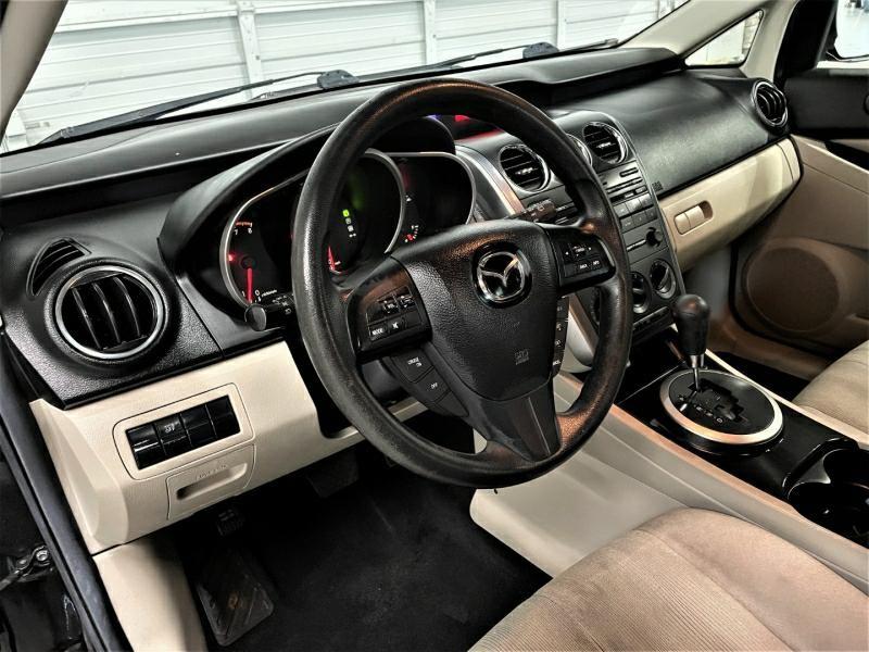 Mazda CX-7 2011 price $9,995