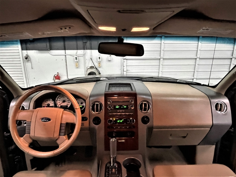 Ford F-150 2008 price $12,995