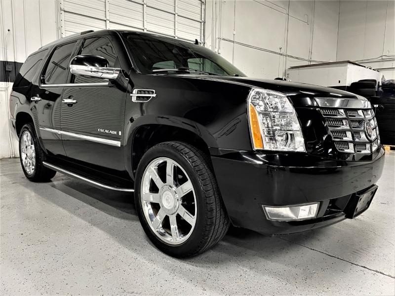 Cadillac Escalade 2009 price $18,995