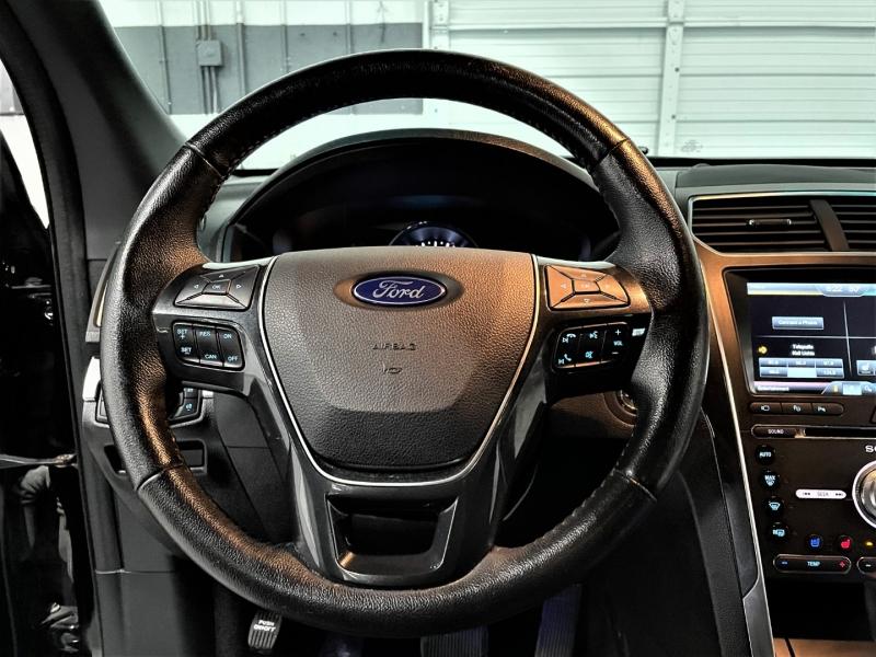 Ford Explorer 2016 price $16,995