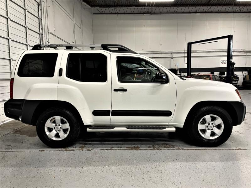Nissan Xterra 2012 price $13,995