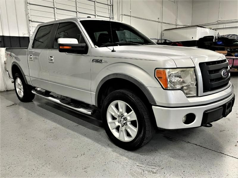 Ford F-150 2010 price $16,495