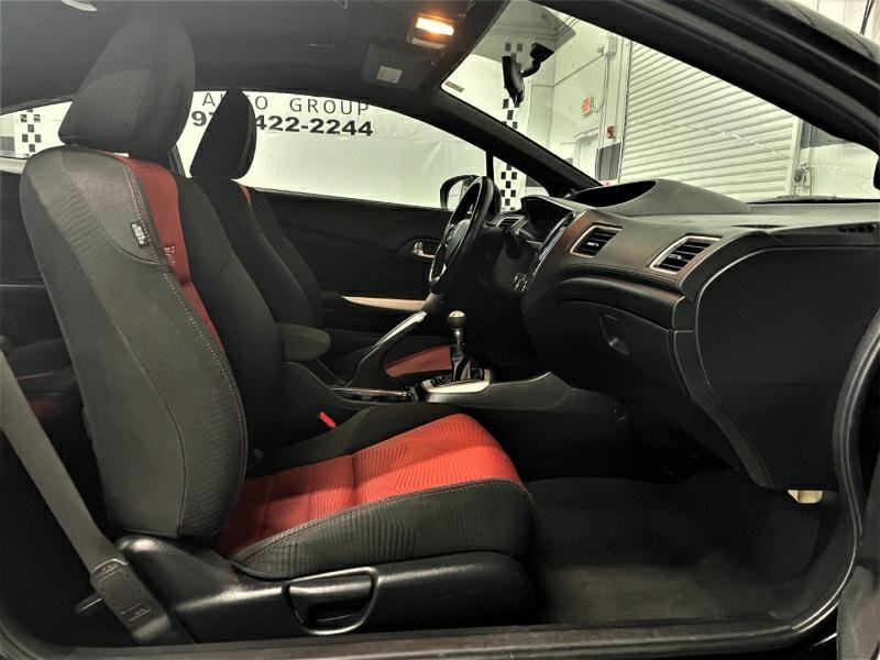Honda Civic Coupe 2014 price $15,995