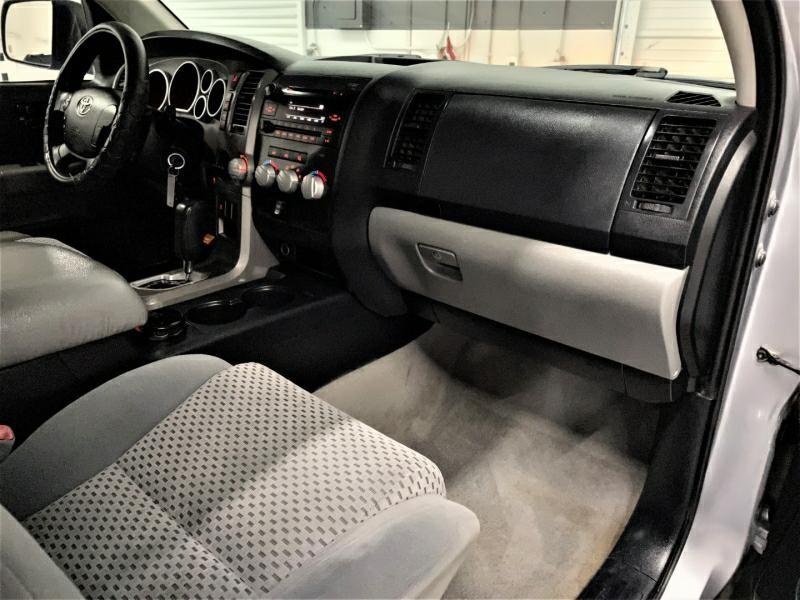 Toyota Tundra 2WD Truck 2010 price $17,695