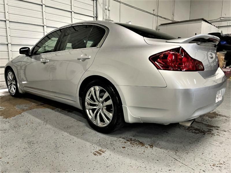 Infiniti G35 Sedan 2008 price $11,695