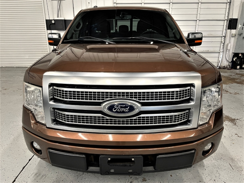 Ford F-150 2011 price $21,995