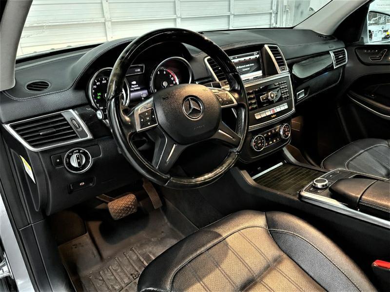 Mercedes-Benz GL-Class 2014 price $21,995
