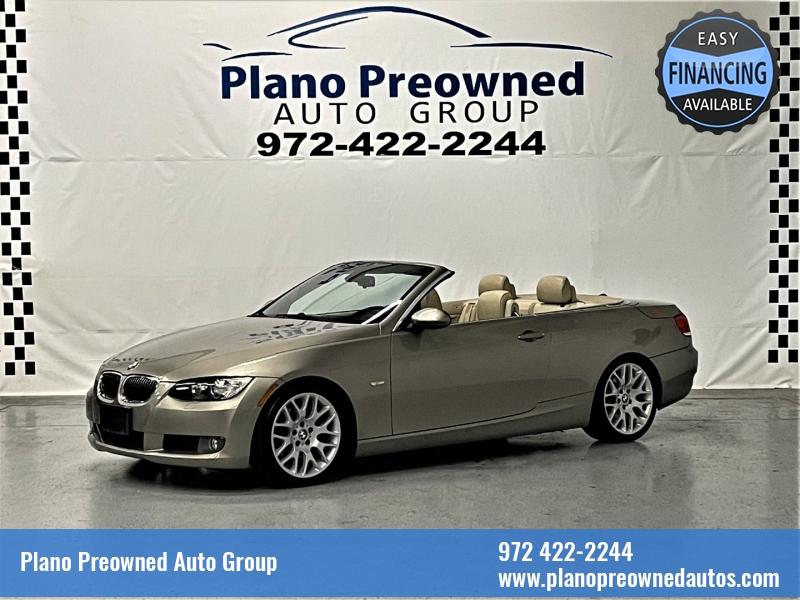 BMW 3-Series 2008 price $12,795