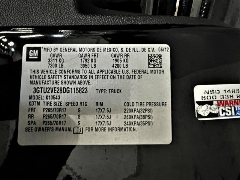 GMC Sierra 1500 2013 price $24,995