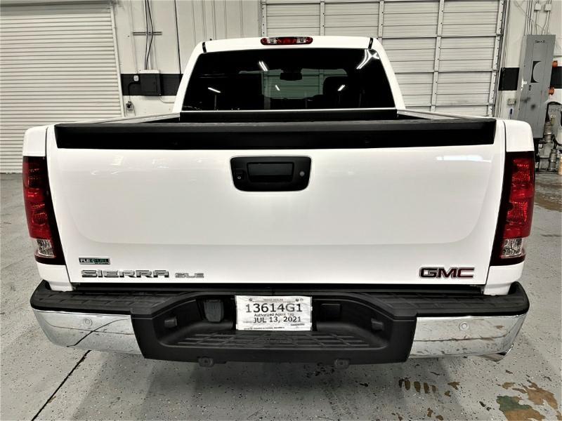 GMC Sierra 1500 2011 price $26,795