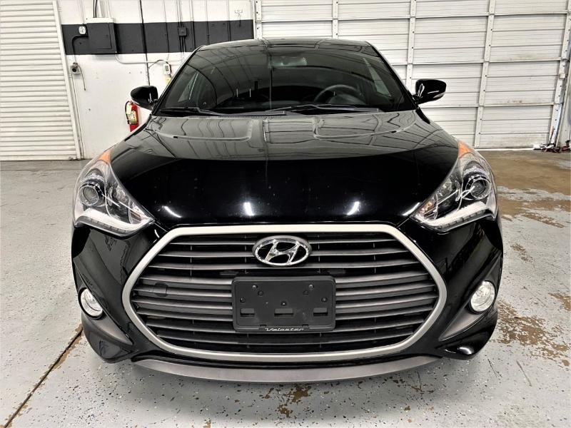 Hyundai Veloster 2016 price $16,995