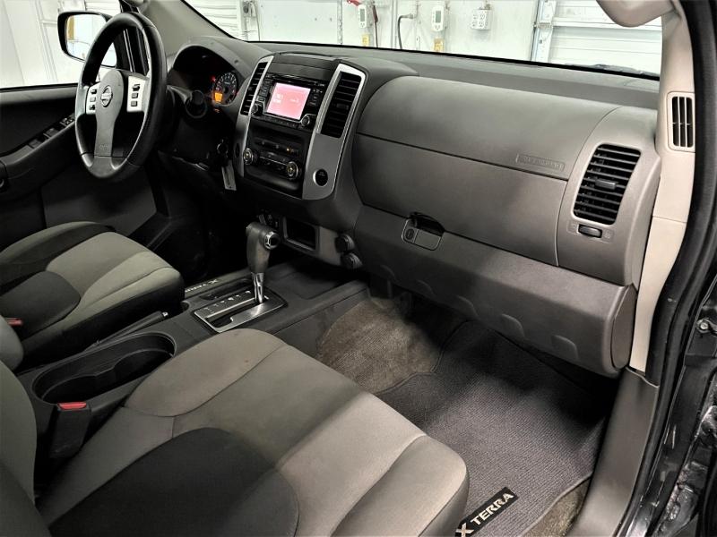 Nissan Xterra 2015 price $20,995