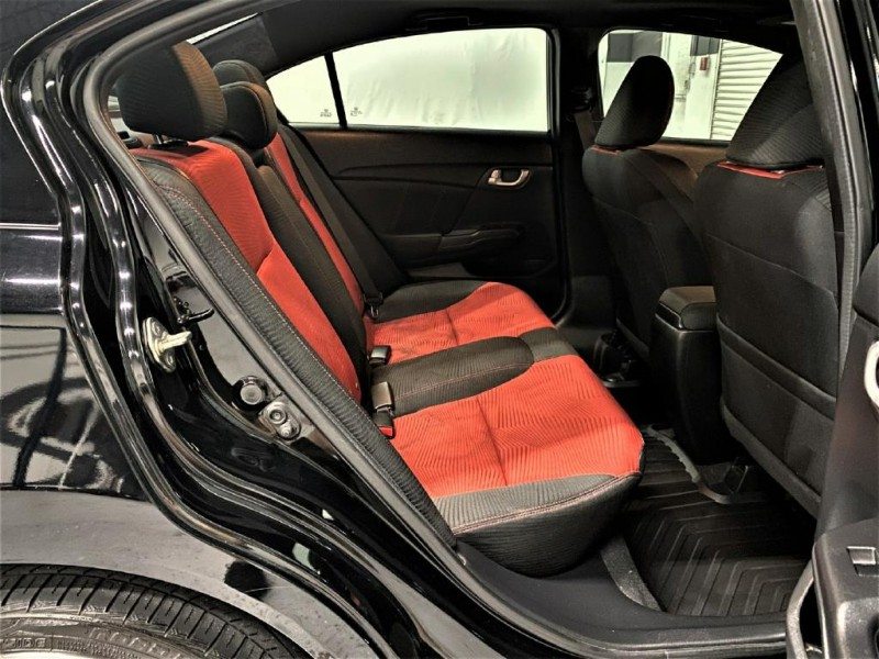 Honda Civic Sedan 2014 price $16,995