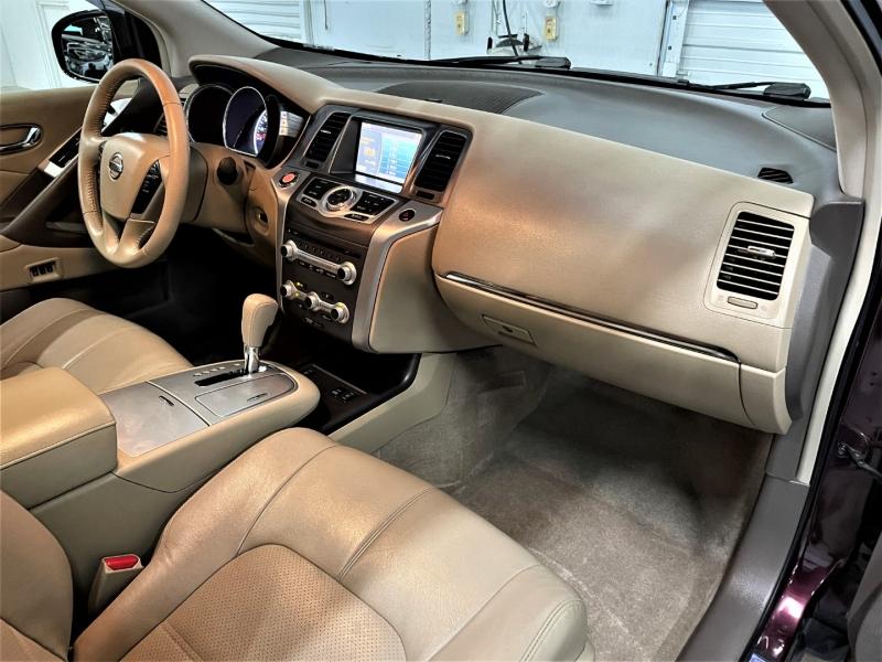 Nissan Murano 2013 price $17,495
