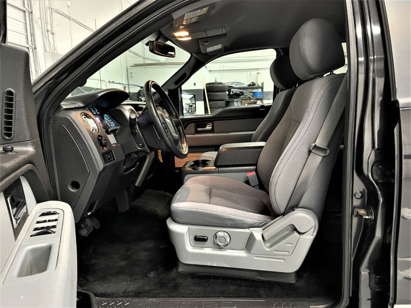Ford F-150 2012 price $22,895