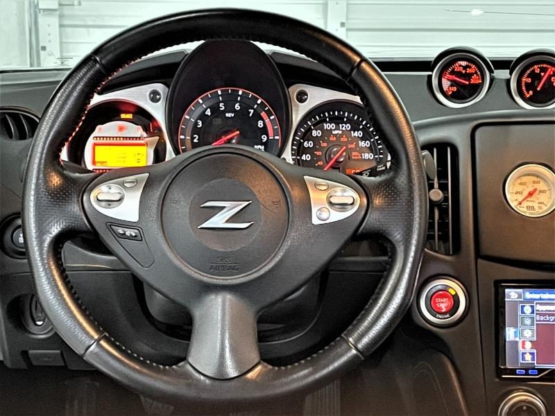 Nissan 370Z 2010 price $23,495