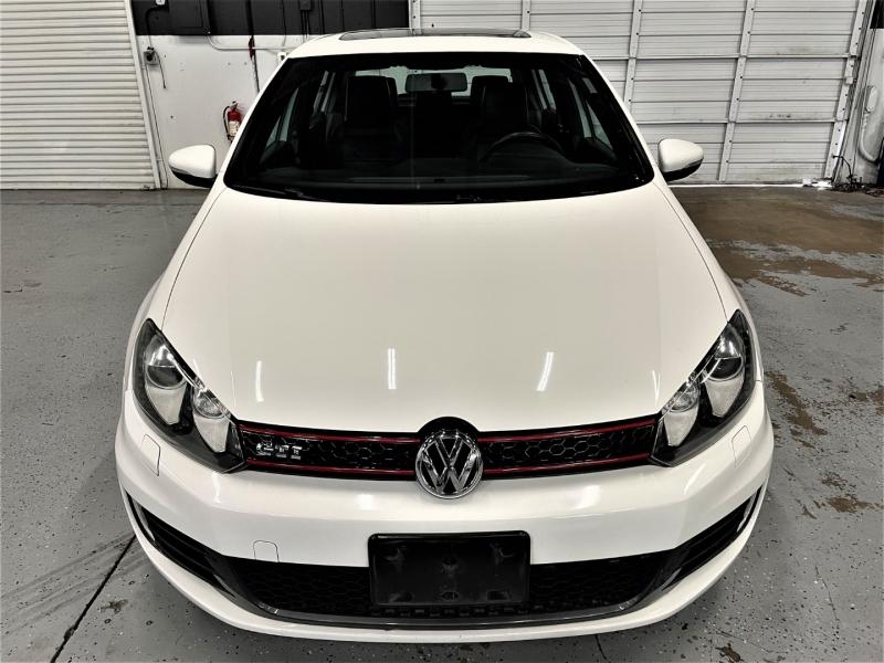 Volkswagen GTI 2013 price $17,195