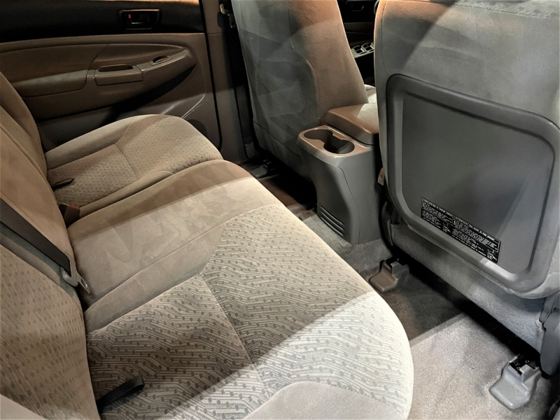 Toyota Tacoma 2008 price $19,995