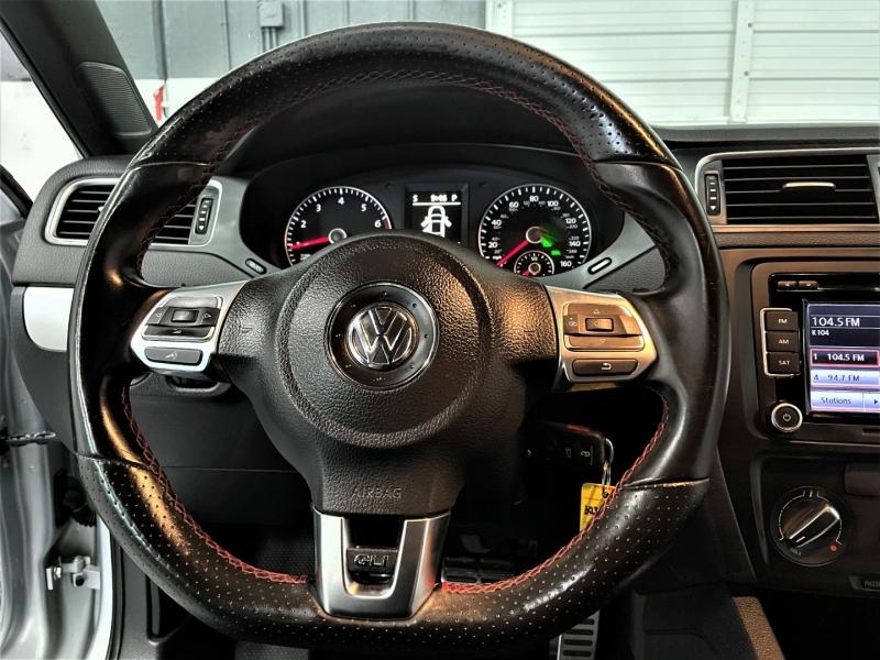 Volkswagen Jetta Sedan 2014 price $14,995