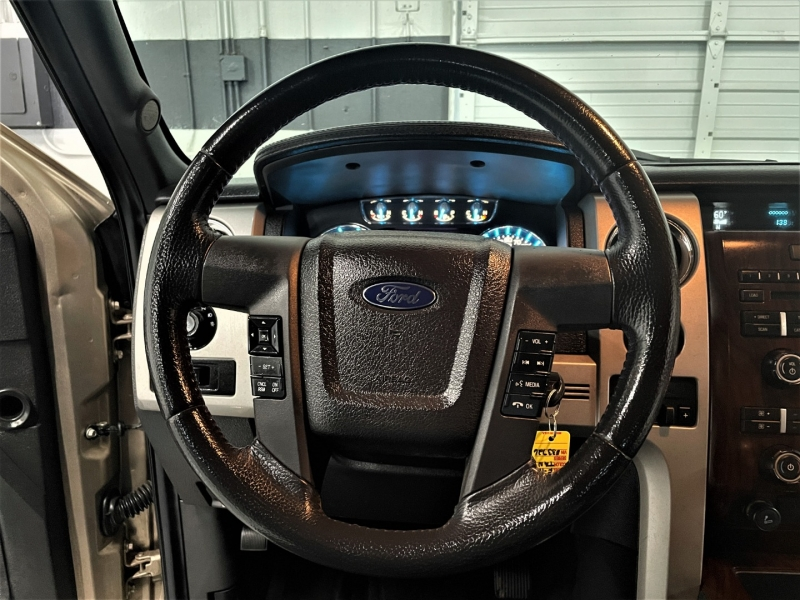 Ford F-150 2012 price $22,995