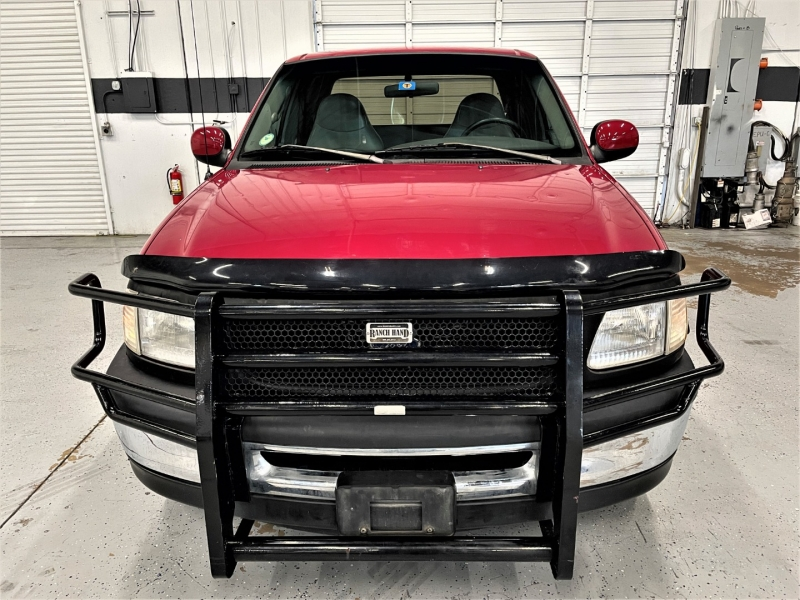Ford F-150 1997 price $6,995