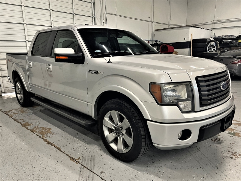 Ford F-150 2010 price $21,995