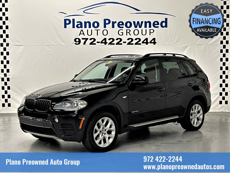 BMW X5 2013 price $18,795