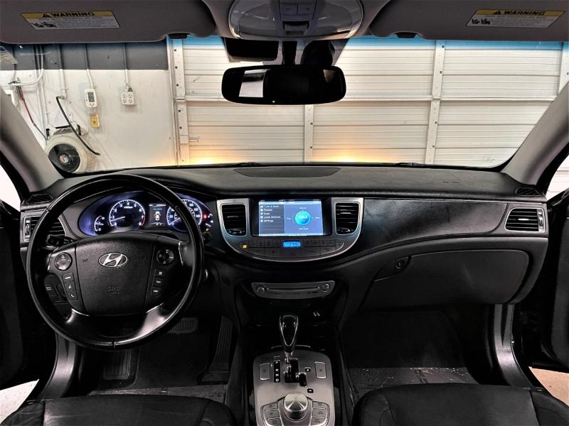 Hyundai Genesis 2012 price $14,995