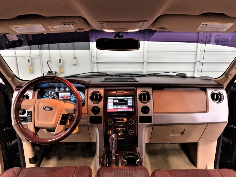 Ford F-150 2013 price $28,395