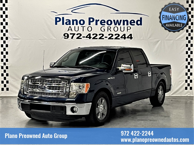 Ford F-150 2013 price $23,695