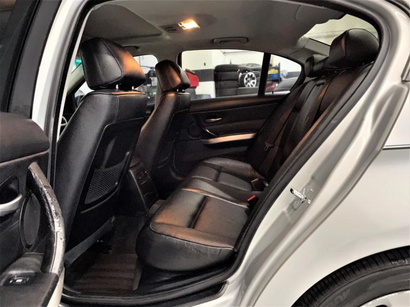 BMW 3-Series 2008 price $13,695