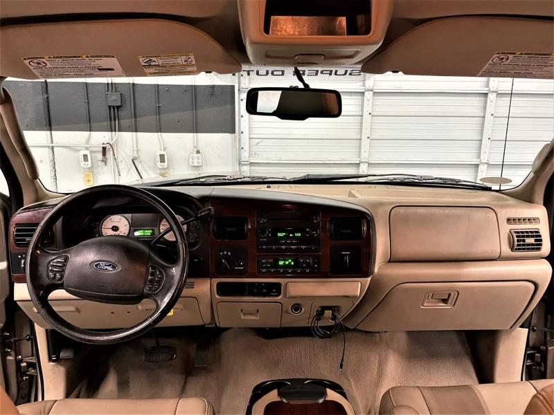 Ford Super Duty F-250 2007 price $23,995
