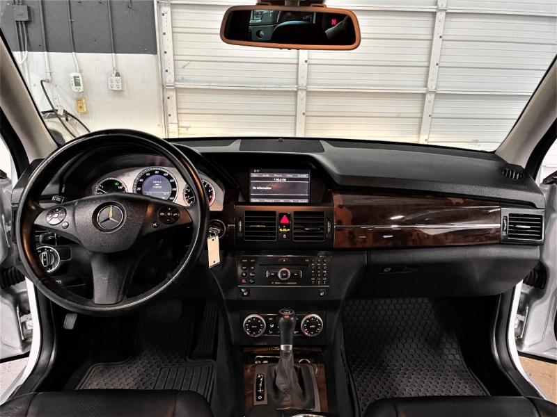 Mercedes-Benz GLK-Class 2011 price $12,495