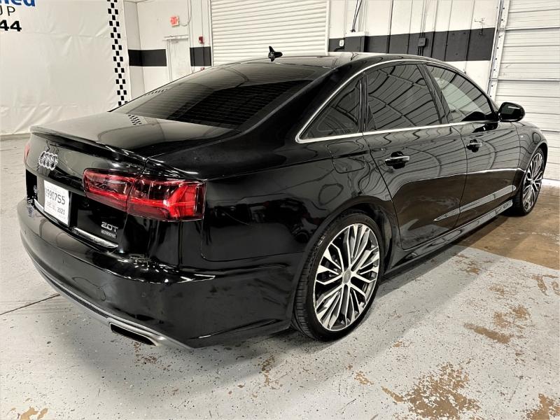 Audi A6 2016 price $25,995