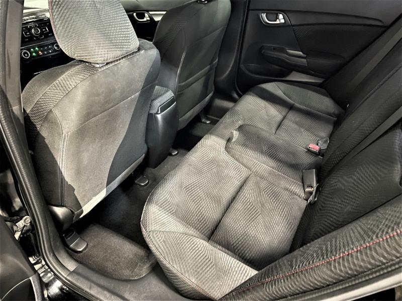 Honda Civic Sdn 2013 price $15,995