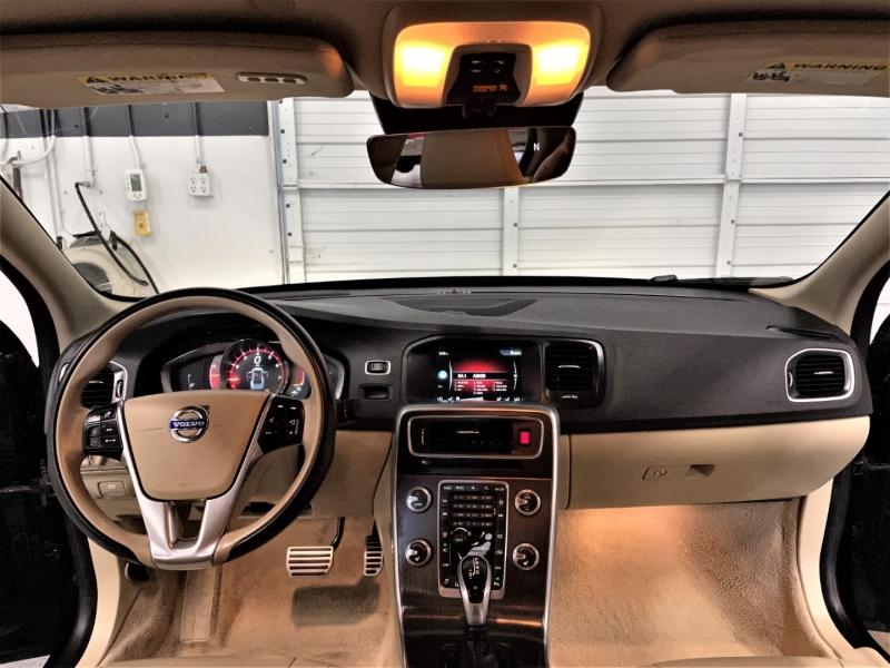 Volvo S60 2015 price $15,995