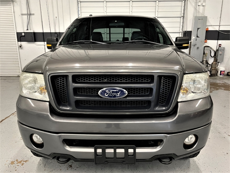 Ford F-150 2008 price $13,995