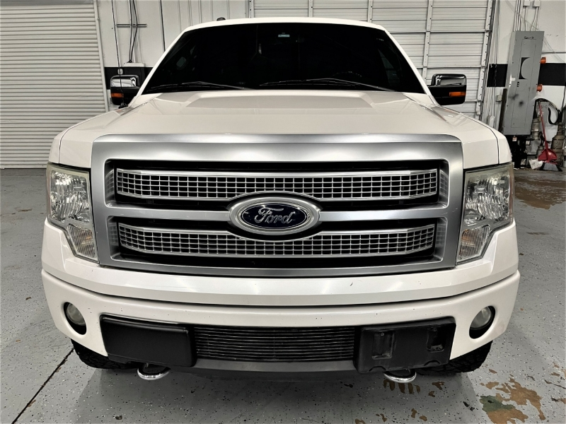 Ford F-150 2012 price $20,795