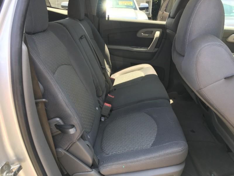 Chevrolet Traverse 2009 price $8,895