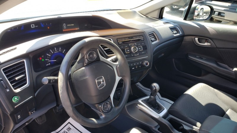 Honda Civic Sedan 2015 price $999 Down