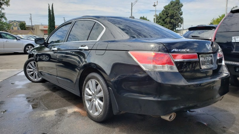 Honda Accord Sdn 2011 price $995 Down