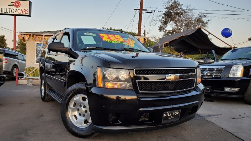 Chevrolet Tahoe 2011 price $995 Down