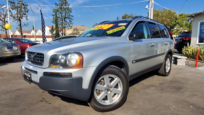 Volvo XC90 2006 price $5,399