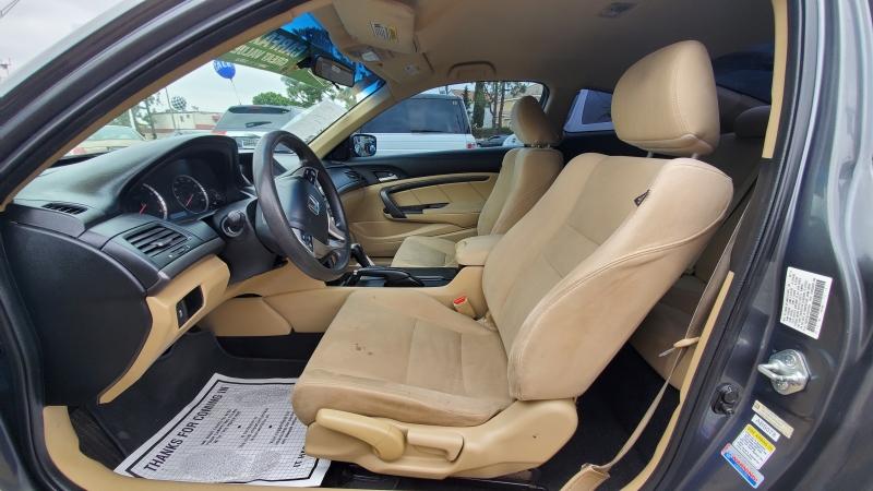 Honda Accord Cpe 2012 price $9,999